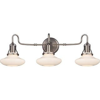 Landmark Lighting 8053 Contemporary / Modern Three Light Down Lighting Bathroom Fixture from the Centennial Park Collection|https://ak1.ostkcdn.com/images/products/is/images/direct/4d6afc0efce78df1238659a2887a4e7f1d640525/Landmark-Lighting-8053-Contemporary---Modern-Three-Light-Down-Lighting-Bathroom-Fixture-from-the-Centennial-Park-Collection.jpg?impolicy=medium
