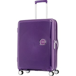 "American Tourister 29"" Curio Hardside Spinner, Purple"