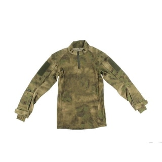 Propper Mens Casual Shirt Military Camouflage - S