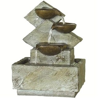 Kelkay KELF4639 Lodore Fountain