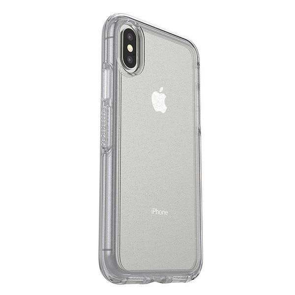 best service a54d0 cd147 STARDUST OtterBox Symmetry Series Case For iPhone X