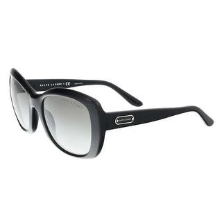 Ralph Lauren RL8132 500111 Black Square Sunglasses - 55-21-140|https://ak1.ostkcdn.com/images/products/is/images/direct/4d73658853d6ce147e2287d1695539dd1055c9ef/Ralph-Lauren-RL8132-500111-Black-Square-Sunglasses.jpg?impolicy=medium