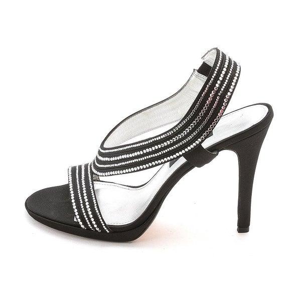Caparros Women's Tyra Slingback Sandal - 7