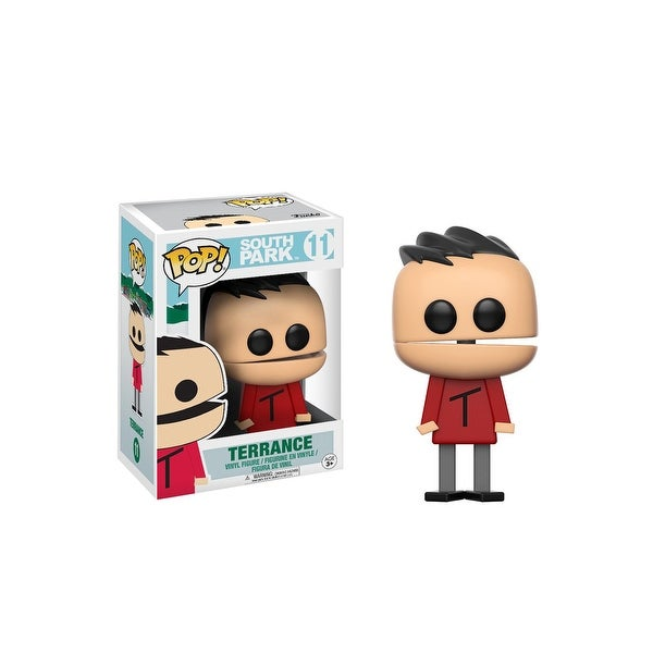 Funko POP South Park - Terrance - Multi