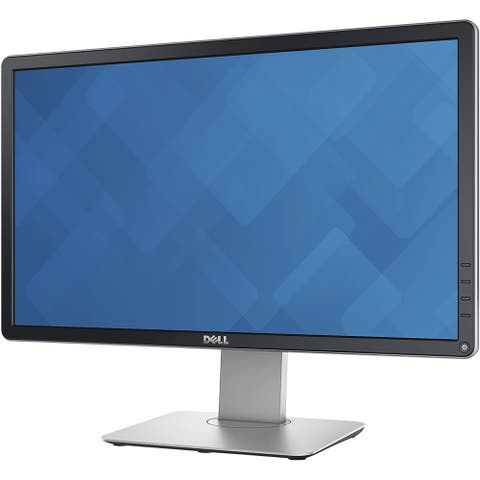 Dell LCD Monitor 22-inch widescreen (Refurbished B-Grade)