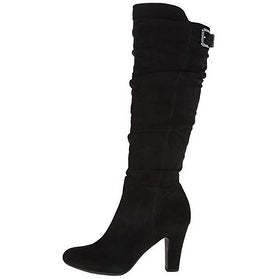 Jessica Simpson Women's FINNEGAN Heeled Slouchy Boots