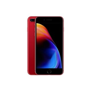 Apple iPhone 8 Plus 64GB - ATT Locked Certified Refurbished