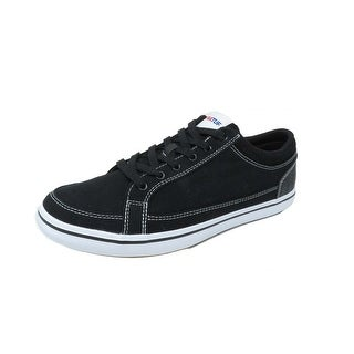 Xtratuf Men's Chumrunner Canvas Black Size 12 Casual Shoe