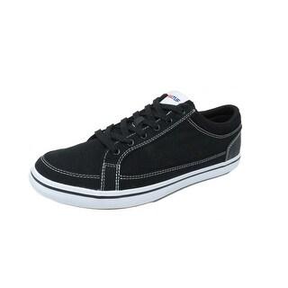 Xtratuf Men's Chumrunner Canvas Black Size 6 Casual Shoe