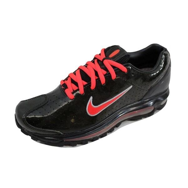 Shop Nike Women's Air Max 2003 SS BlackBright Crimson