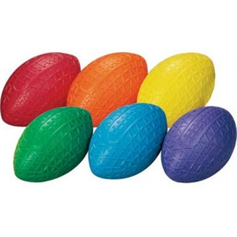 Olympia Sports BL489P Easy Grip Footballs