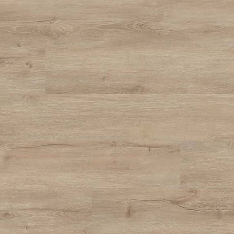 "MSI VTR7X48-5MM-12MIL-WAL Cyrus 7-1/8"" Wide Waterproof Smooth Walnut-Imitating Luxury Vinyl Planks - - Sandino"