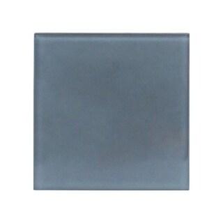 "Miseno MT-CQ60736L Sea Breeze Glass - 3"" X 6"" - Glass Visual - Tile (Sold by Piece)"