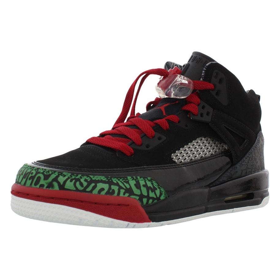 wholesale dealer 358a4 e163a Jordan Spizike 'Anthracite' Kids Shoes