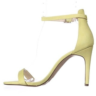 INC Roriee Ankle Strap Dress Sandals