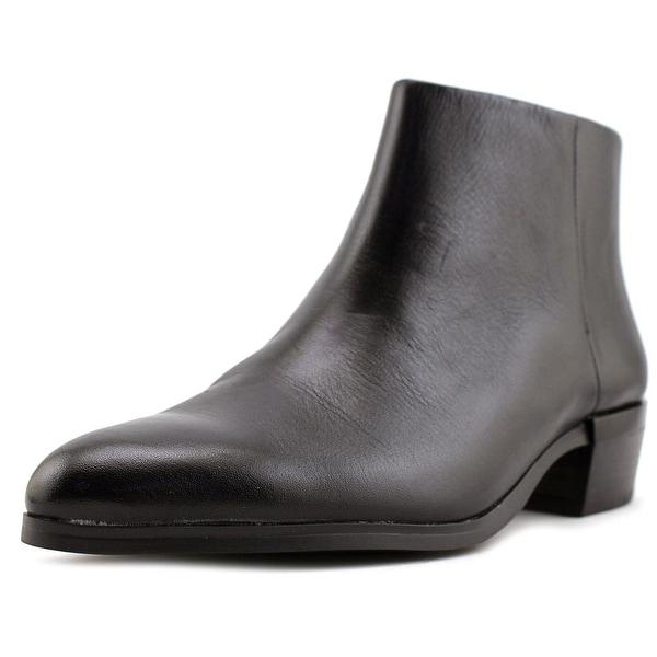 Coach Montana Women Black Boots