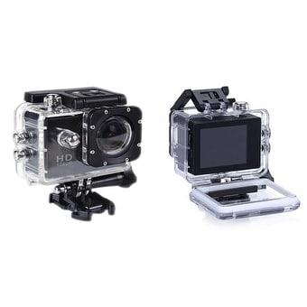 1080P Underwater Sports Camera - Thumbnail 0