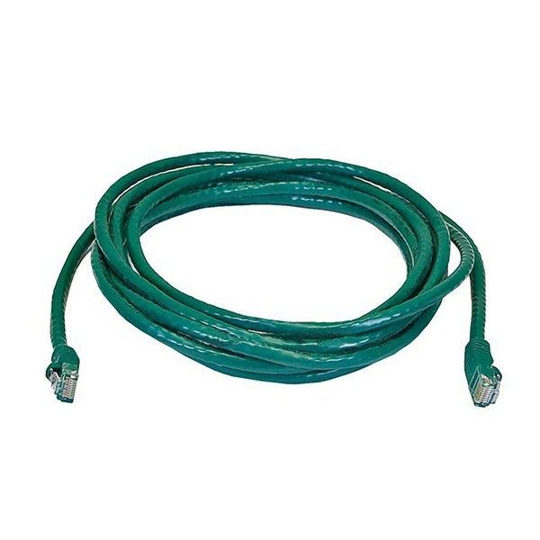 Shop Cat6 Ethernet Patch Cable Network Internet RJ45 Stranded UTP ...