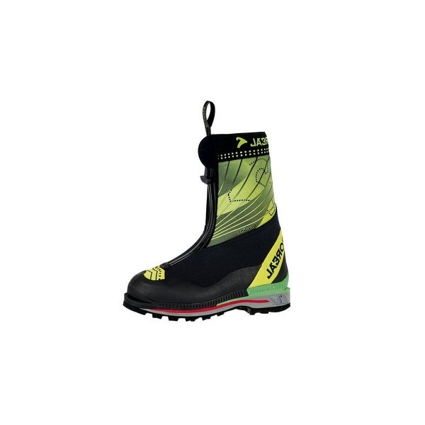 Boreal Climbing Outdoor Boots Adult Stetind Lightweight Green