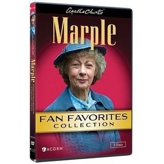 Agatha Christie's Marple: Fan Favorites Collection - Dvd