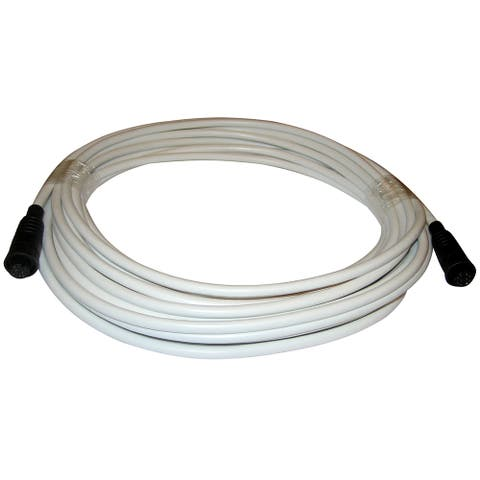 Raymarine quantum data cable white 15m a80310