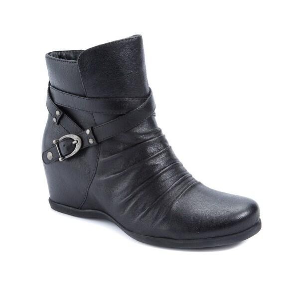Baretraps Qui Women's Boots Black