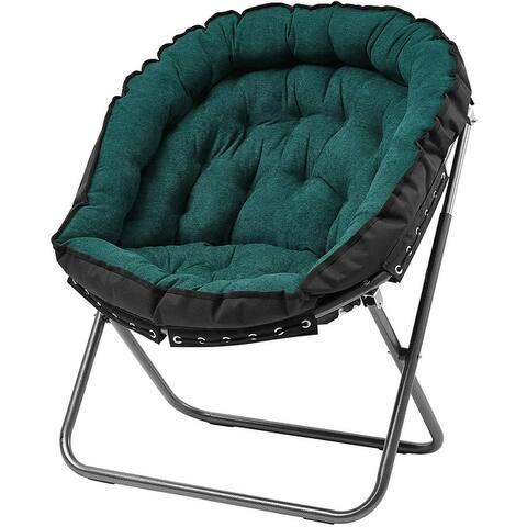 Papasan Moon Chair