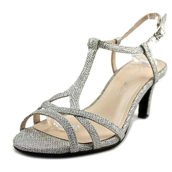 Caparros Bonita Open Toe Synthetic Sandals