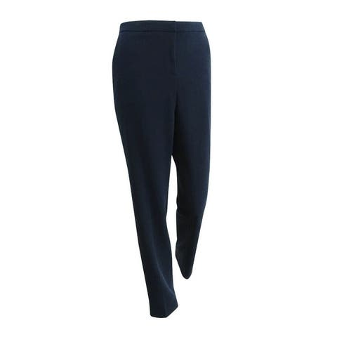 Tommy Hilfiger Women's Modern Straight-Leg Pants