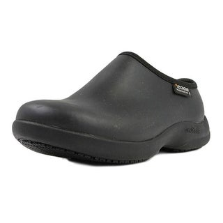 Bogs Outdoor Shoes Womens Oliver Solid Light Waterproof Black 71796