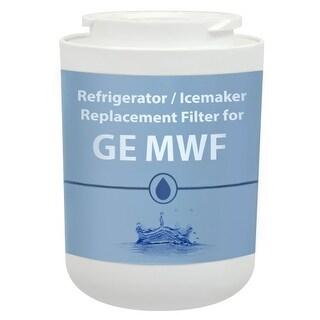 Replacement Water Filter Cartridge for GE PCK23NHSBFWW Refrigerator
