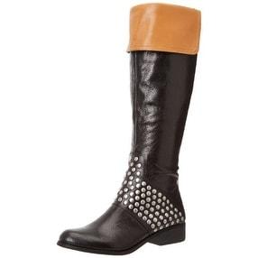Nine West Women's Nickson Riding Boot