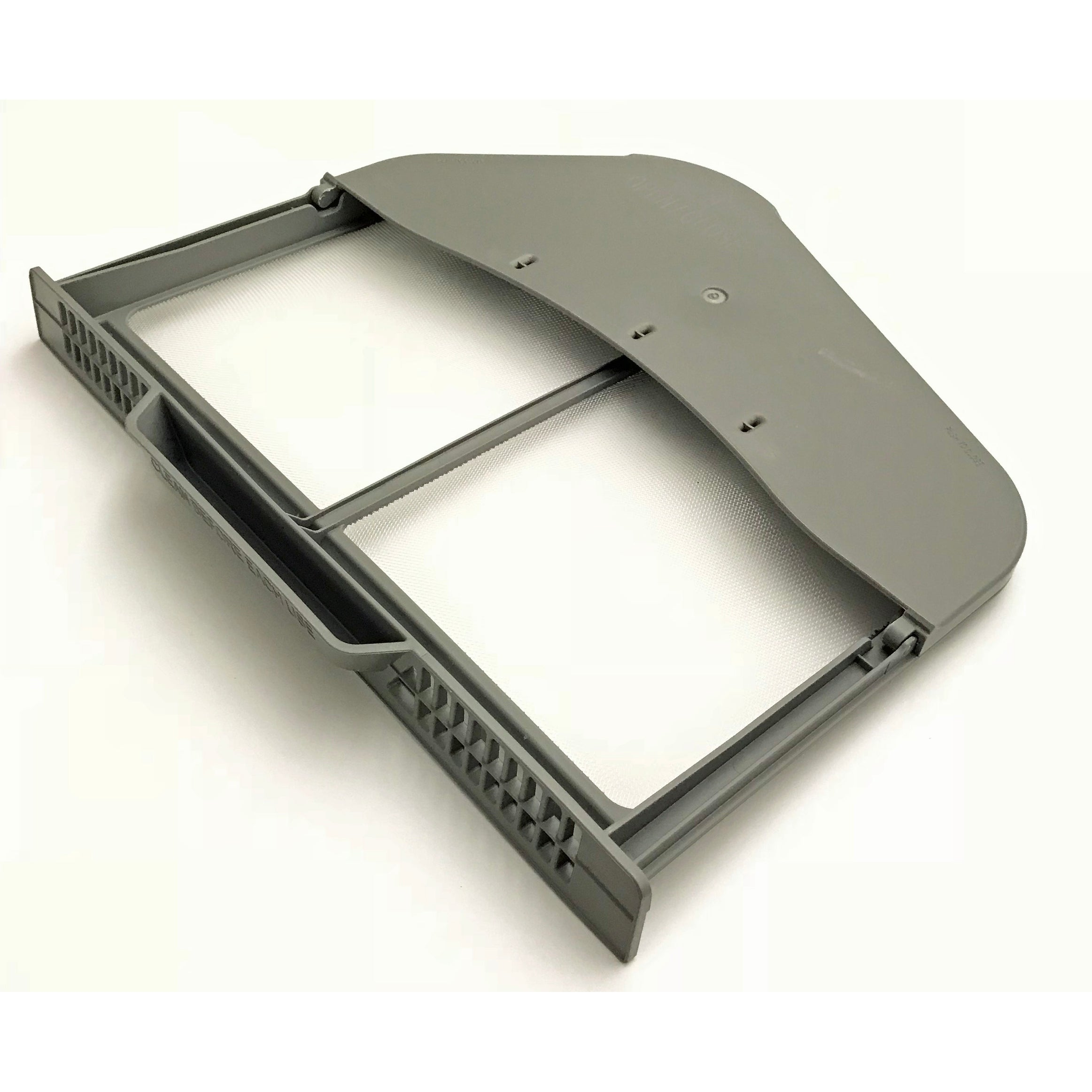 Dryer Lint Filter Case Compatible with Samsung DV40J3000EW//A2 DV456ETHDSU//AA