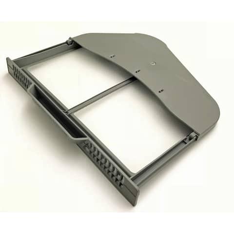 NEW OEM Samsung Lint Filter Screen Shipped With DV50F9A6GVW/A2, DV50F9A7EVP, DV50F9A7EVP/A2, DV50F9A7EVW, DV50F9A7EVW/A2