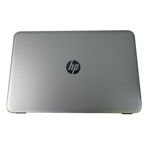 HP Notebook 15-BA Series LCD Back Cover Silver 854987-001