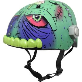 Frankie Helmet by Raskullz