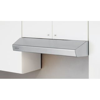 250 CFM 24 Inch Wide Under Cabinet Range Hood from the Breeze I Series