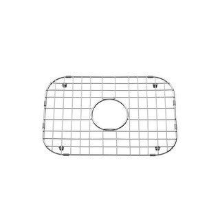 "American Standard 8452.2317 Portsmouth 18-11/16"" x 12-15/16"" Bottom Grid Sink Rack - STAINLESS STEEL - N/A"