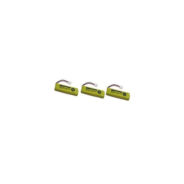 VTech BT18443-3/BT28443 (3-Pack) Replacement Battery