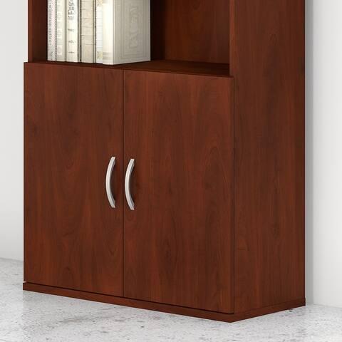 Studio C Bookcase Door Kit by Bush Business Furniture