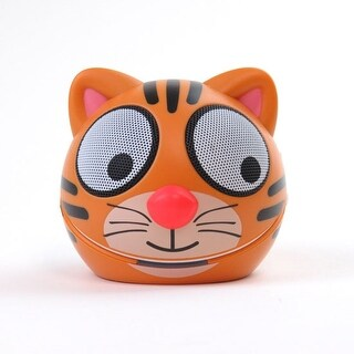 Portable Mini Character Speaker (Terry the Tiger)|https://ak1.ostkcdn.com/images/products/is/images/direct/4da92615b927bb70a8855ea8ac3efd09329b0b30/Portable-Mini-Character-Speaker-%28Terry-the-Tiger%29.jpg?_ostk_perf_=percv&impolicy=medium