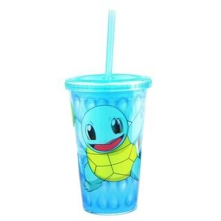 Pokemon Squirtle 18oz Carnival Cup - Multi