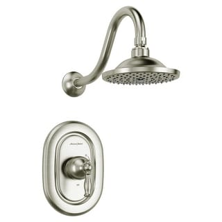 American Standard TU440.501  Quentin Shower Only Trim Package with 2.5 GPM Single Function Shower Head