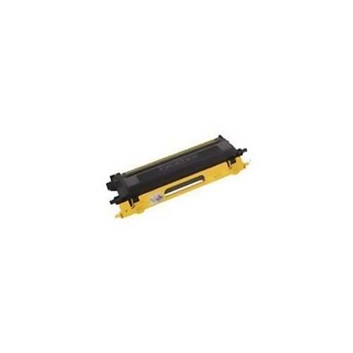 Brother M88926Y Brother TN-115Y High Yield Toner Cartridge
