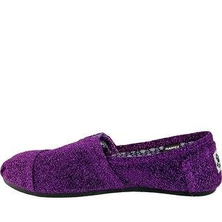 DAWGS Girls kaymann frost Slip On Loafers