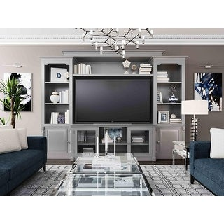 Link to Virginia Grey Entertainment Center Similar Items in TV Stands & Entertainment Centers