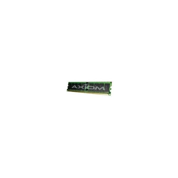 Axion AX16491708/1 Axiom 8GB DDR2 SDRAM Memory Module - 8GB - 667MHz DDR2-667/PC2-5300 - ECC - DDR2 SDRAM DIMM