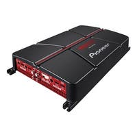 Pioneer 1000 Watt Max 4 Channel Amplifier
