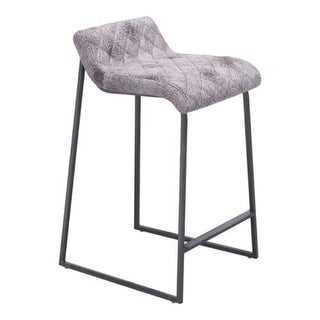 Zuo Modern 100411 Father Counter Stool