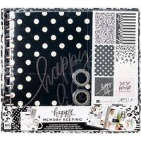 Happy Life - Create 365 12-Month Planner Box Kit